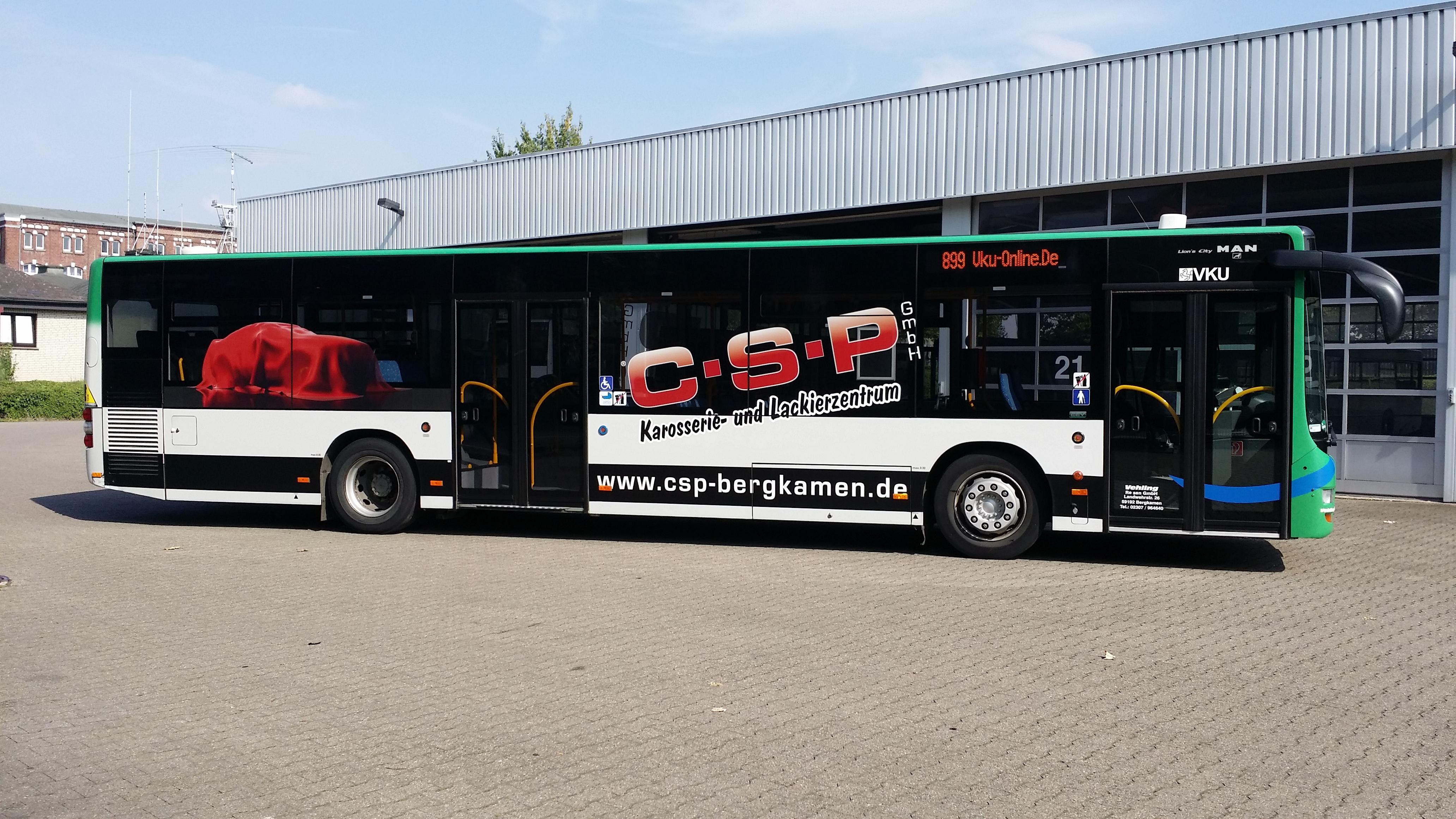 Busunternehmen Vehling Reisen Bergkamen Werne Lünen Hamm Dortmund