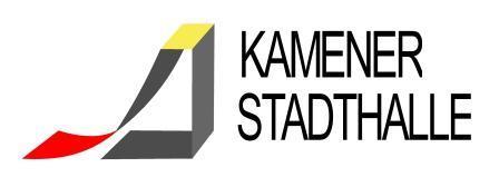 Unser Partner die Kamener Stadthalle