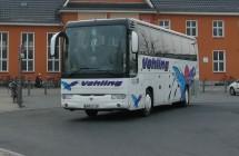 Bus Reise mit Vehling Reisen