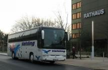 Reisebus Rathaus Bergkamen Vehling